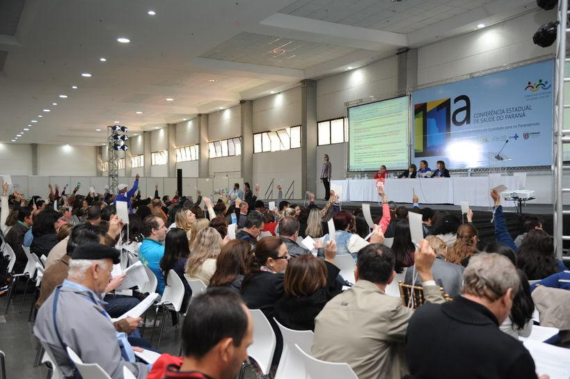 Fesmepar terá representantes na Conferência Nacional de Saúde