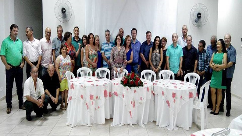 Servidores de Pérola elegem nova diretoria do Sindiper