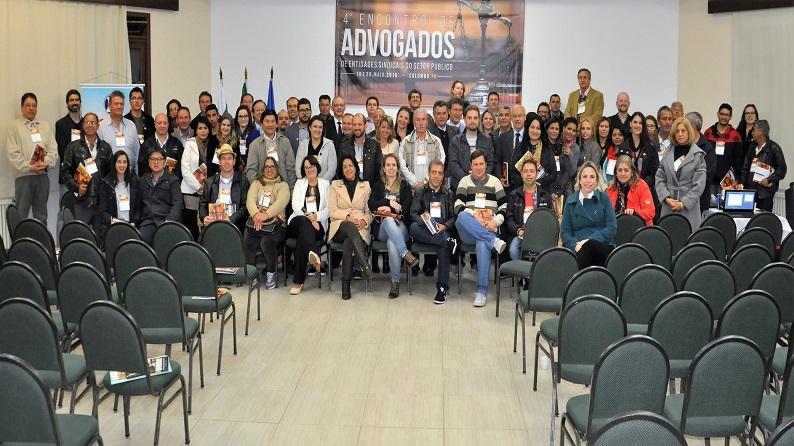Conquista: Inaugurada a nova sede do Sindicato de Servidores Municipais de Altônia