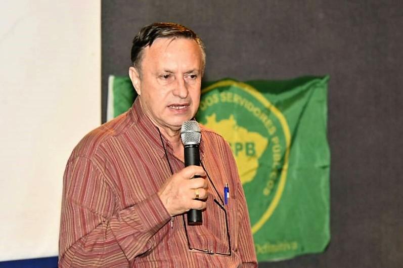 Fesmepar e Centrais Sindicais se reúnem em Brasília para discutir ações contra ameaças ao serviço público
