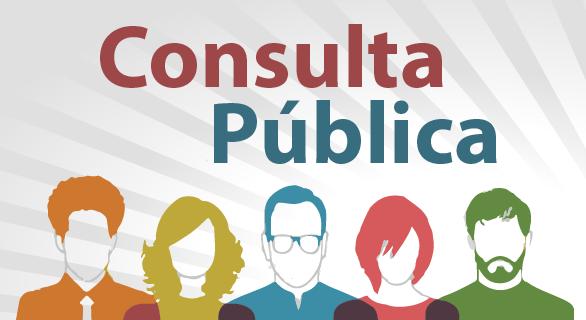 CONSULTA PÚBLICA:  VOTE CONTRA A PEC 241/2016