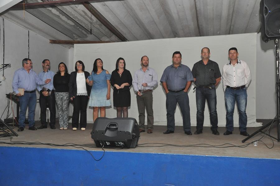 """CONQUISTA: Sismmam comemora """"Dia do Servidor"""" com  inauguração da nova sede"""