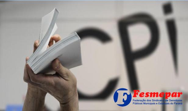 CPI da Previdência Já!  Assine a petição online