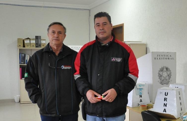 Piraquara: Servidores municipais reelegem a diretoria do Sindisemup