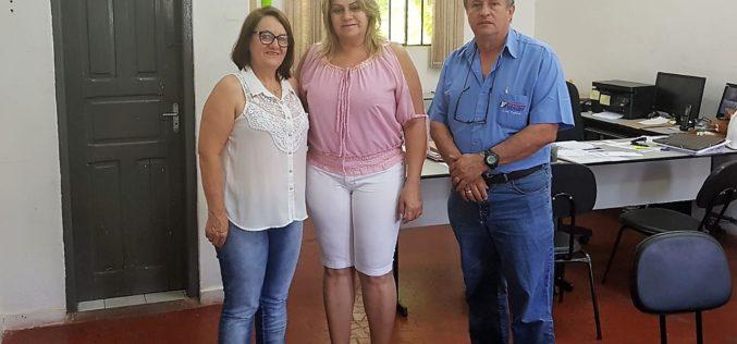 CORNÉLIO PROCÓPIO: Fesmepar faz reunião administrativa com o SISPUMC