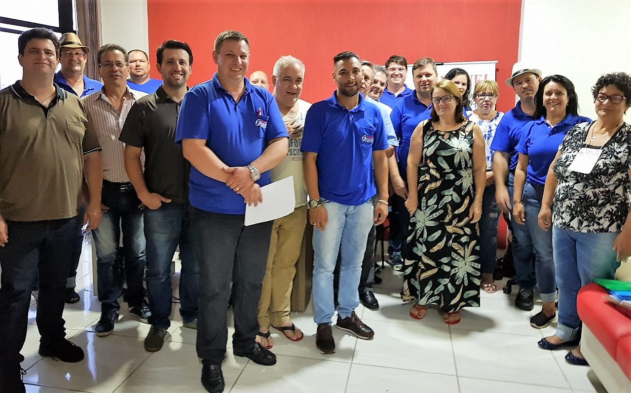 CASCAVEL: Servidores municipais reelegem a diretoria do SISMUVEL