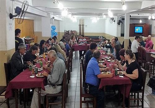 LAPA: Sismul comemora 25 anos de luta