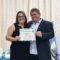 Diretora de Finanças da Fesmepar recebe Menção Honrosa da Câmara Municipal de Capitão Leônidas Marques