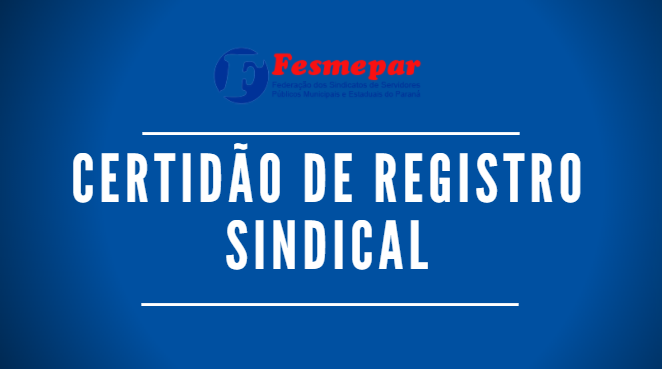Sindicato de Servidores de Jesuítas recebe Certidão de Registro Sindical