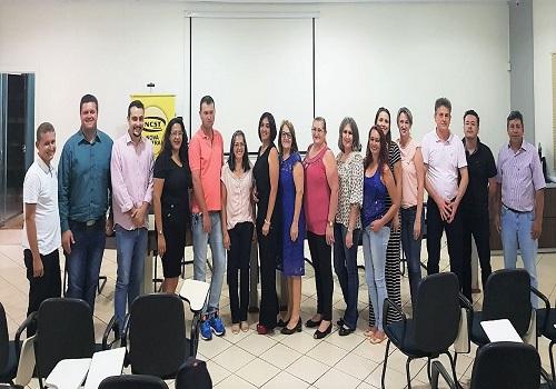 Quedas do Iguaçu – Nova diretoria do Sismuq é empossada