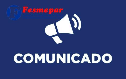 COMUNICADO – FERIADO DE CORPUS CHRISTI