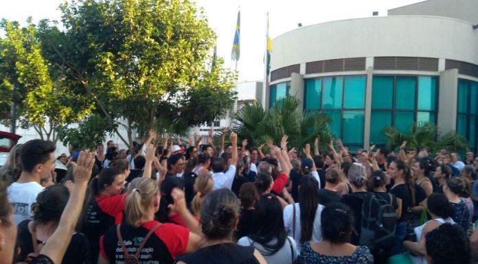 São Miguel do Iguaçu – Professores encerram a greve após Projetos de Lei serem votados com emenda