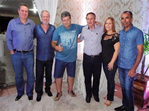 Altônia: Servidores reelegem diretoria do sindicato