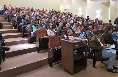 Fesmepar participa de Audiência Pública que discutiu práticas antissindicais