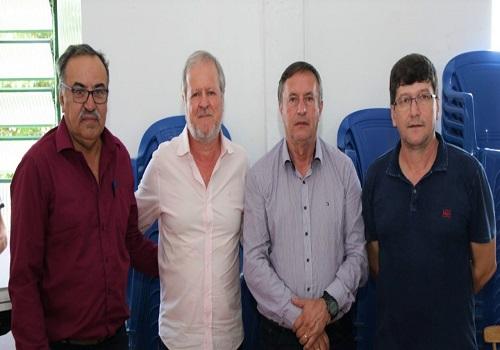 MISSAL: Diretoria do SINDISMI é empossada e administrará o sindicato pelos próximos três anos