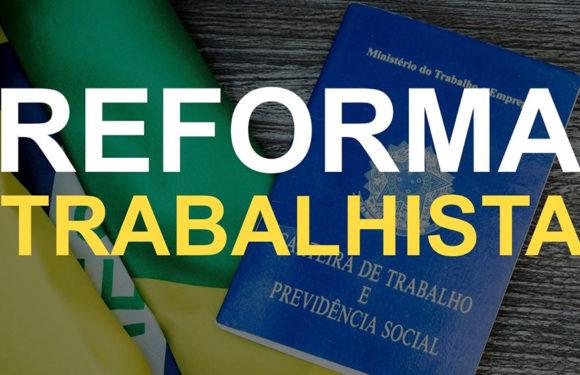 Sindicalismo se mobiliza para julgamento de pontos dareforma trabalhista no STF