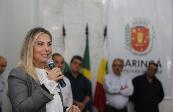Governadora do Paraná barra reajuste salarial de servidores públicos até eleição
