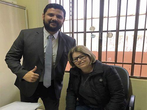 Paranaguá: Nova diretoria do Sismup é empossada