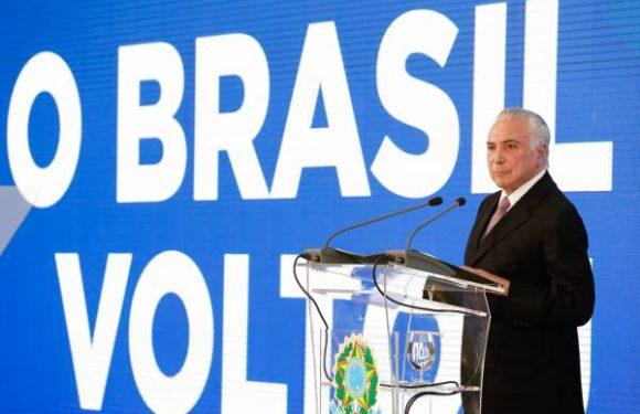 EMENDA 95 NÃO EQUILIBRA CONTAS: ROMBO NO SEMESTRE FOI DE R$ 14 BILHÕES
