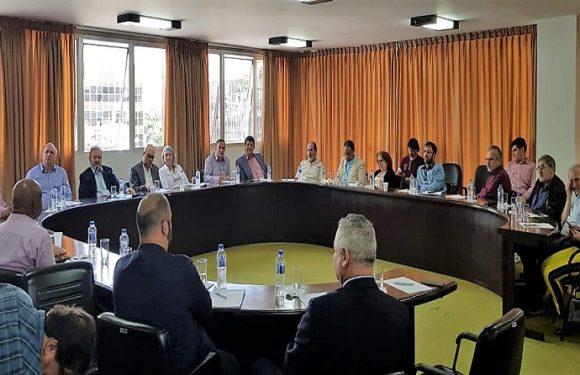 Fesmepar participa de discussão sobre o custeio sindical pautado pela UGT – Paraná