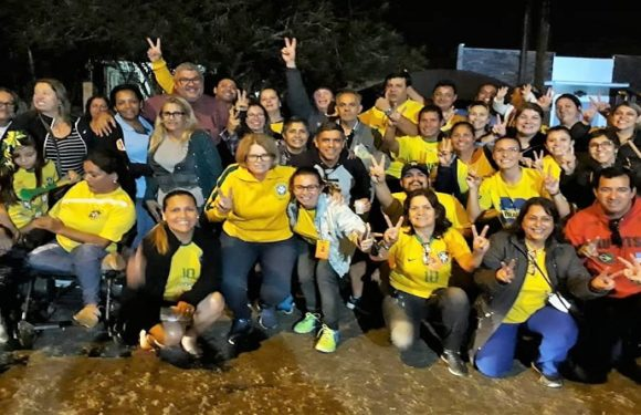 """Paranaguá: Com apoio da Fesmepar e da UGT -Paraná, chapa """"Mudar com responsabilidade"""" vence as eleições do Sismup"""
