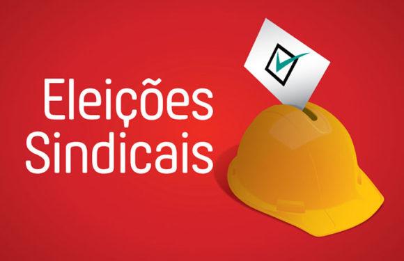FOZ DO IGUAÇU: Eleição do SINPREFI acontece no próximo dia 11 de setembro