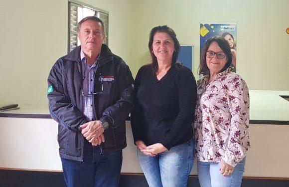 Jaguariaíva e Sengés: Fesmepar visita sindicatos da Região Centro Oriental Paranaense