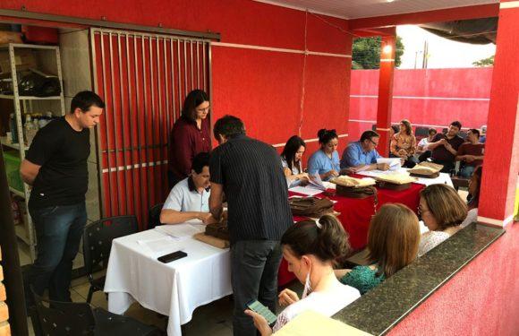 """Foz do Iguaçu: Chapa """"Organização e Ação"""" vence as eleições para a diretoria do Sinprefi"""