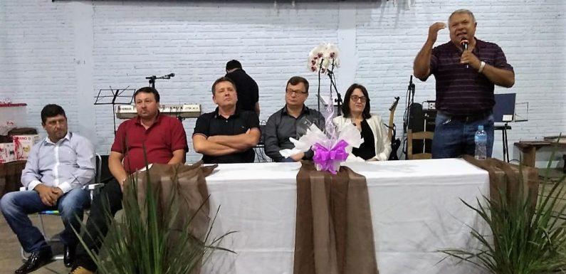 Nova prata do Iguaçu: Jantar do Sindprata reúne servidores em comemoração ao Dia do Servidor Público