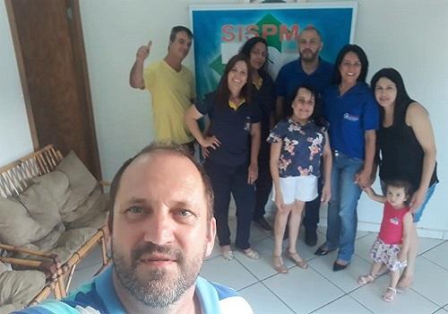 Araruna: Diretoria do SISPMA é reeleita com mais de 96% dos votos