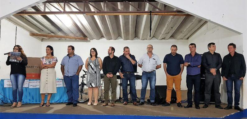 """SISMMAM: Jantar de comemoração ao """"Dia do Servidor Público"""" reúne mais de 450 pessoas"""