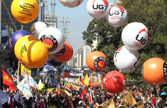 Sindicalismo reage ao ataque do general Mourão a direitos trabalhistas