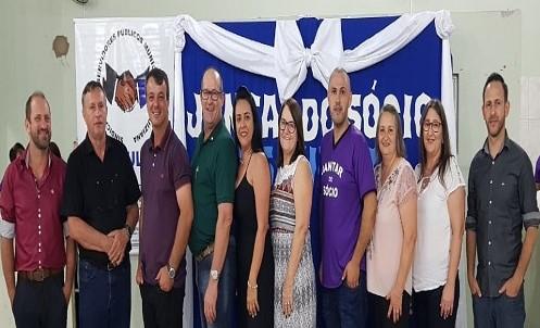 Luiziana: SISPULUZ reúne mais de 300 pessoas em jantar de comemoração ao Dia do Servidor Público