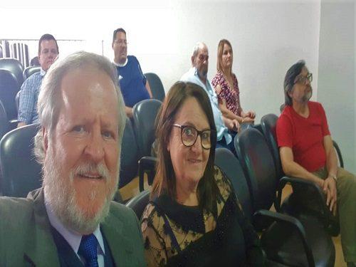 Fesmepar discute Reforma Trabalhista em debate do DIEESE