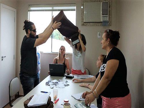 MEDIANEIRA: Servidores municipais elegem nova diretoria do SINDISMED