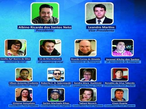 Pinhão: Servidores municipais elegem diretoria do Sifumpi