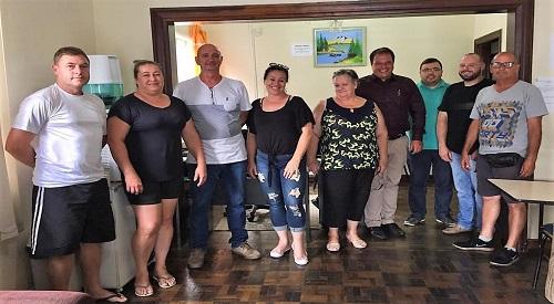 PALMEIRA: Servidores municipais reelegem a diretoria do SISMUP