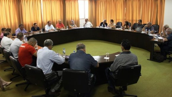 Fesmepar marca presença em Reunião Ordinária da UGT – Paraná