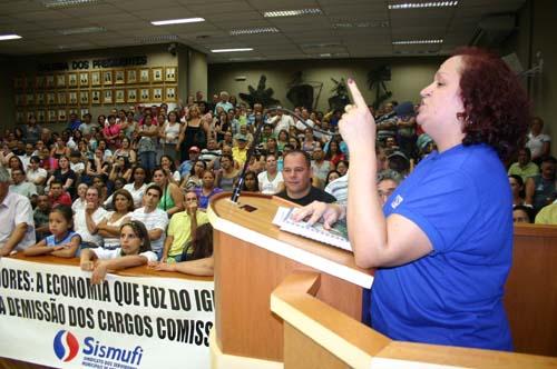 HOMENAGEM: CMEI Nídia Benitez é inaugurado em Foz do Iguaçu