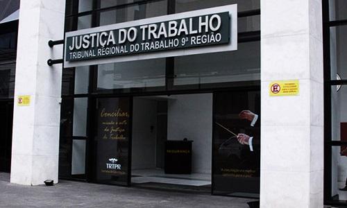 OAB Paraná fará estudo aprofundado sobre a Justiça do Trabalho