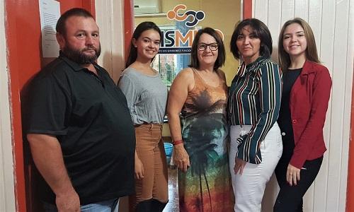 Fesmepar faz visita administrativa ao SISMUQ