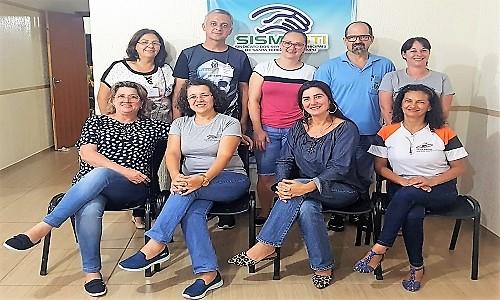 Santa Terezinha de Itaipu: Servidores municipais reelegem a diretoria do Sismusti
