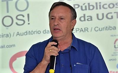 Em entrevista a Gazeta do Povo, presidente da Fesmepar reafirma o posicionamento contra a aprovação da Reforma da Previdência