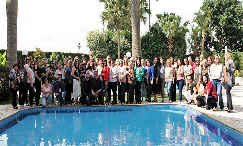 6° Encontro de Mulheres da Fesmepar: Representantes de mais de 40 sindicatos de servidores debatem os desafios da mulher moderna na sociedade