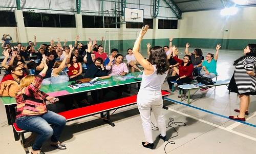 FOZ DO IGUAÇU: Profissionais da educação pública municipal irão aderir à greve nacional em 14 de junho