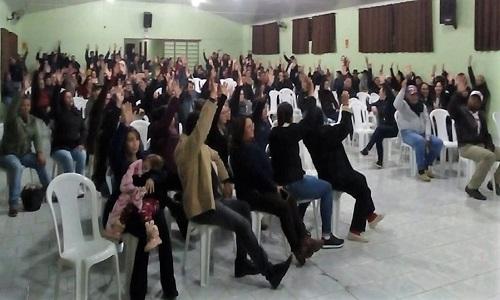 SIFUMPI: Em Assembleia Geral, servidores municipais de Pinhão aprovam indicativo de greve