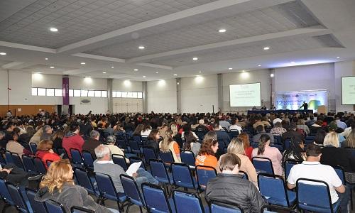 Fesmepar e sindicatos filiados participam da 12ª Conferência Estadual de Saúde do Paraná