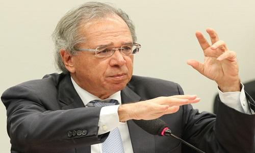 Paulo Guedes confirma que não haverá concursos públicos nos próximos anos