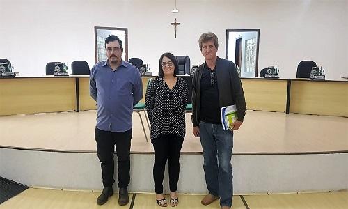 Ampére: Servidores municipais elegem nova diretoria do SISEMA