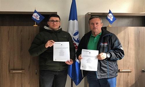 Com efetivo trabalho da Fesmepar, mais de 20 sindicatos de servidores recebem Certidão com atualização dos dados junto ao MJSP